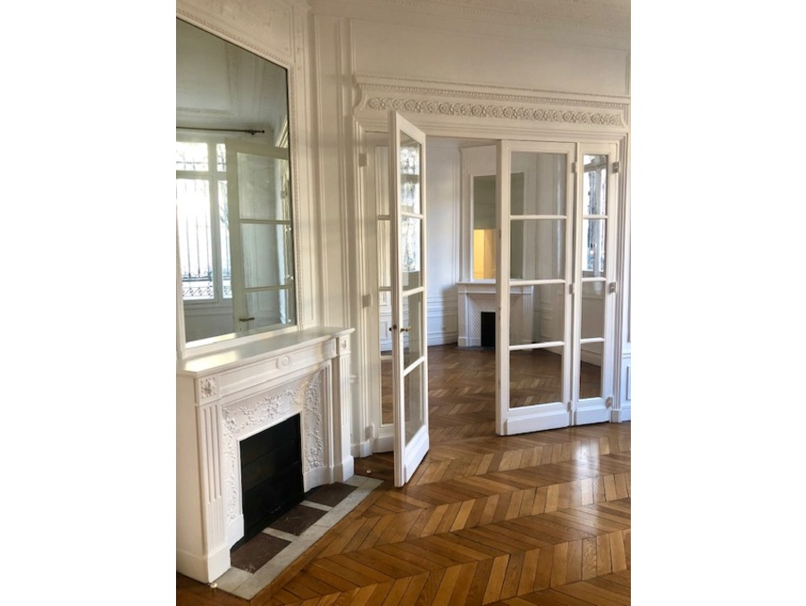 Location Appartement PARIS 17EME ARRONDISSEMENT 3 550 €