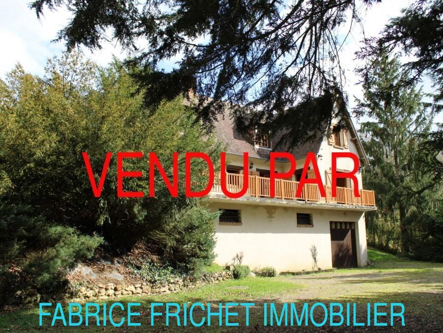 Vente Maison  avec jardin  HOULBEC COCHEREL  316 500 €