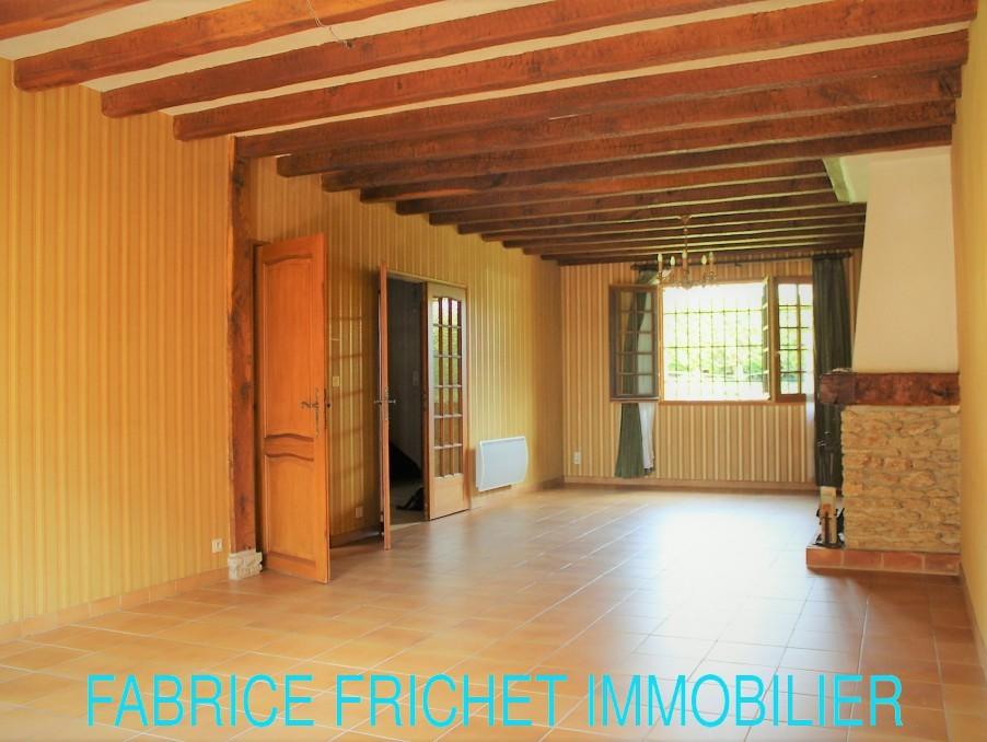 Vente Maison HOULBEC COCHEREL 10