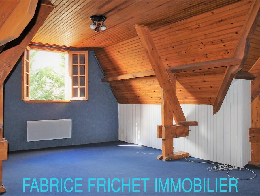 Vente Maison HOULBEC COCHEREL 12