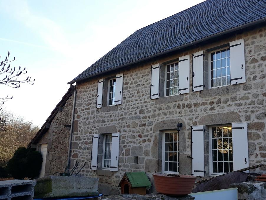 Vente Maison LA COURTINE 86 000 €
