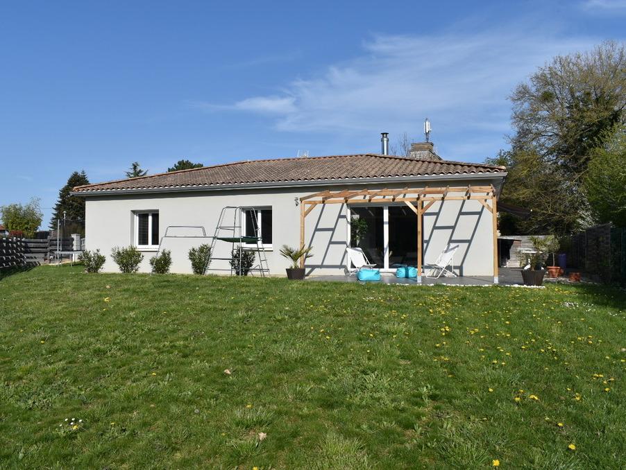 Vente Maison SAINT-JULIEN-L-ARS  244 400 €