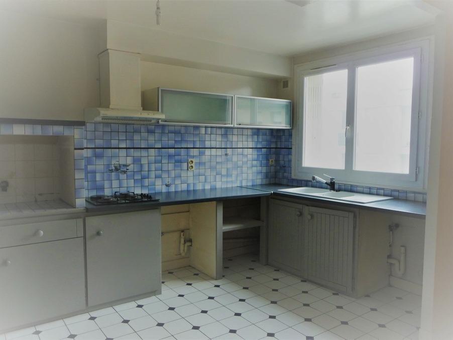 Vente Appartement NOTRE DAME DE SANILHAC 78 500 €