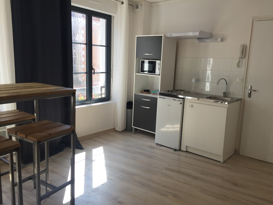 Location Appartement HESDIN  400 €