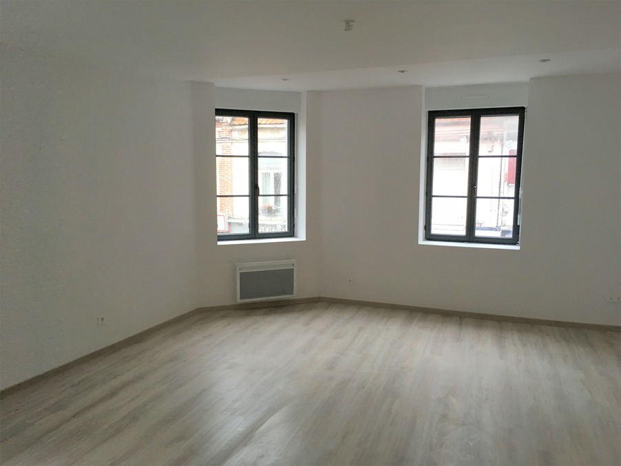 Location Appartement HESDIN  480 €