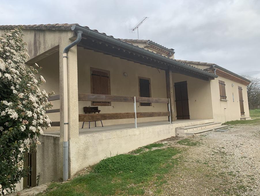 Location Maison REVEL  765 €