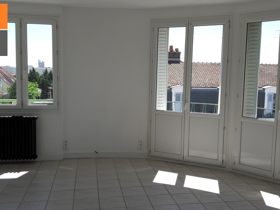 Vente Appartement TROYES 76 400 €