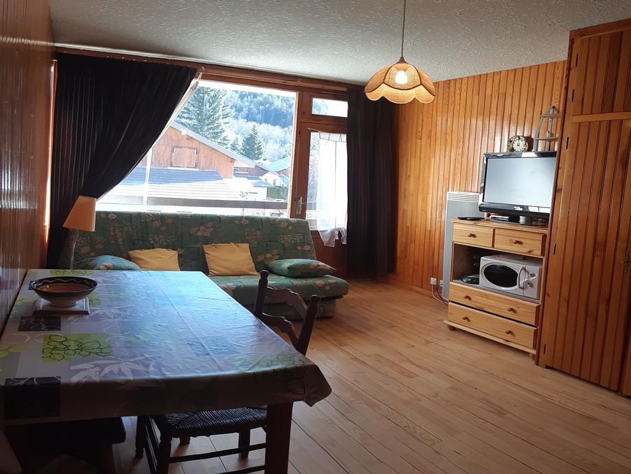 Vente Appartement Saint-Léger-les-Mélèzes 2