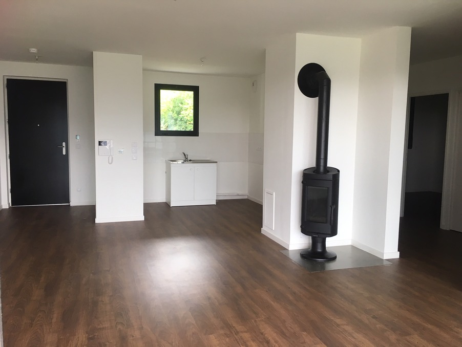 Vente Appartement LORMONT  197 492 €