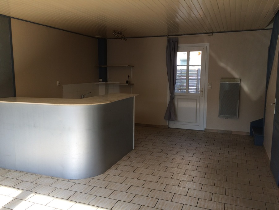 Location Appartement ABBEVILLE  480 €