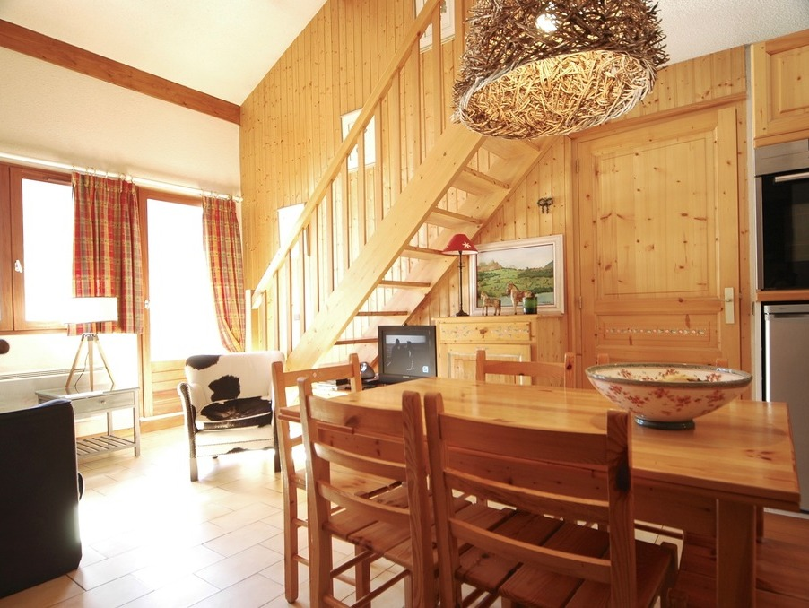 Vente Appartement COURCHEVEL  445 000 €