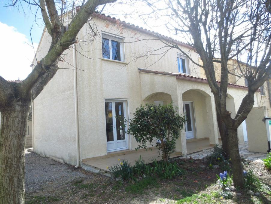 Vente Maison St mathieu de treviers  320 000 €