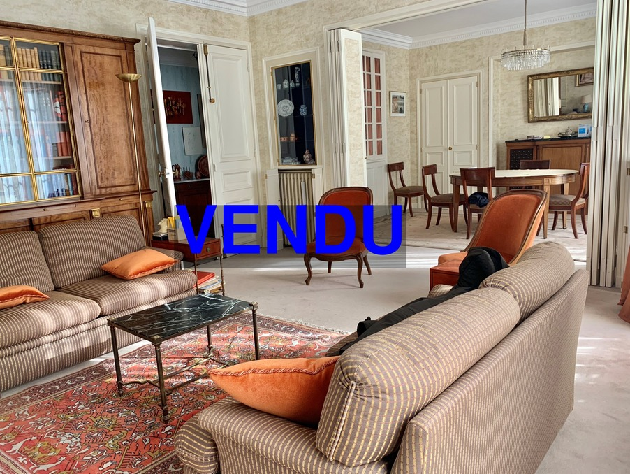 Vente Appartement PARIS 8EME ARRONDISSEMENT 1 669 000 €