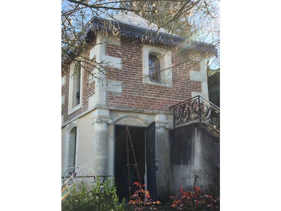 Vente Maison AMBOISE  138 297 €