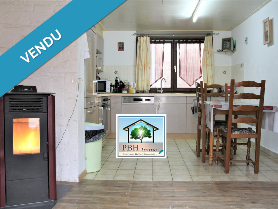 Vente Appartement  2 chambres  INGWILLER 82 000 €