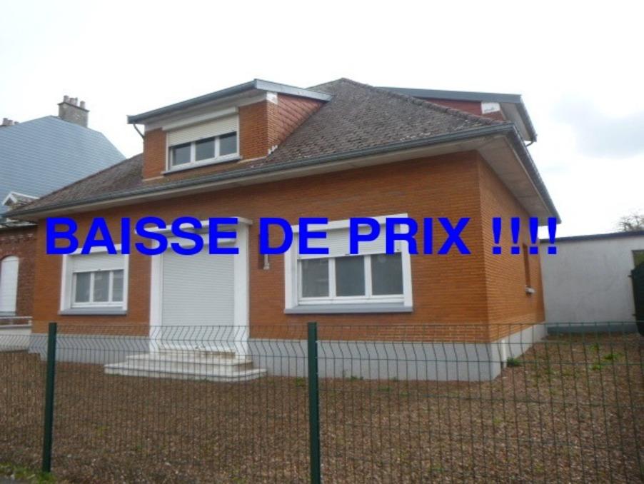 Vente Maison  avec veranda  AULNOYE AYMERIES  176 800 €