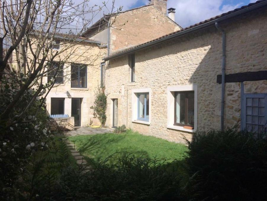 Vente Maison SAINT-JULIEN-L-ARS  249 500 €