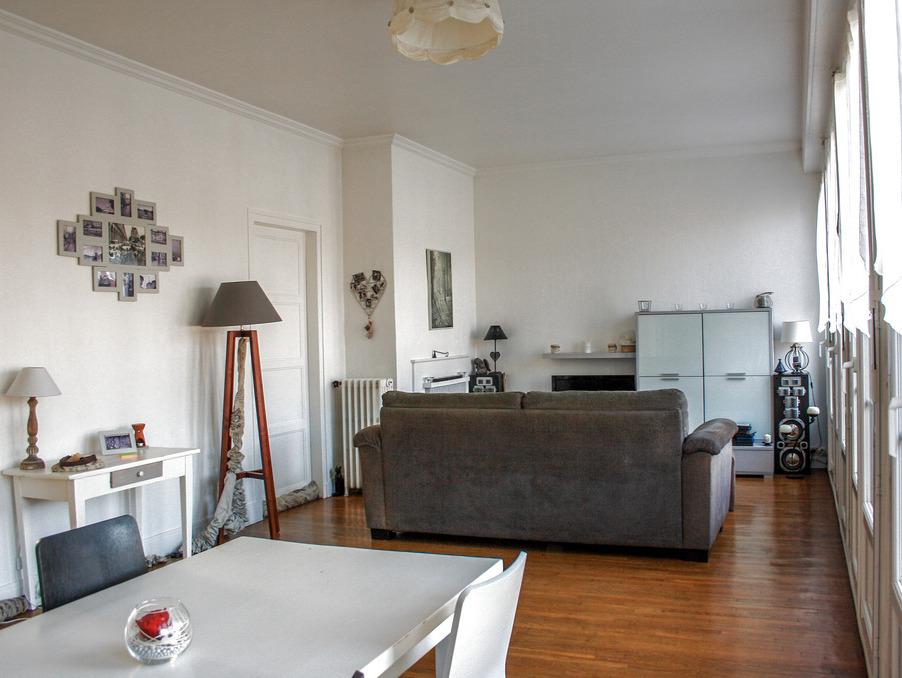 Vente Maison ABBEVILLE CENTRE  199 000 €