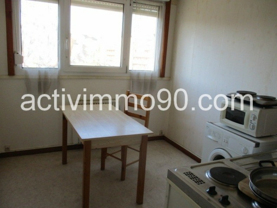 Vente Appartement BELFORT 29 000 €