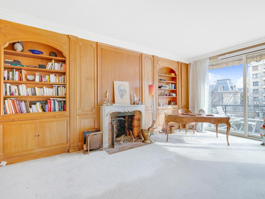 Vente Appartement PARIS 16EME ARRONDISSEMENT 2 300 000 €
