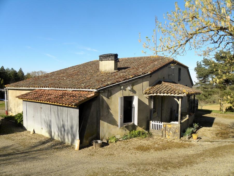 Vente Maison ROMESTAING  126 000 €