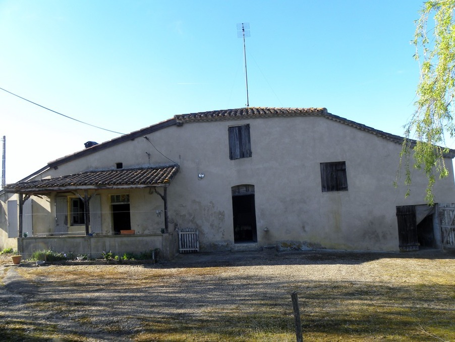 Vente Maison ROMESTAING 2