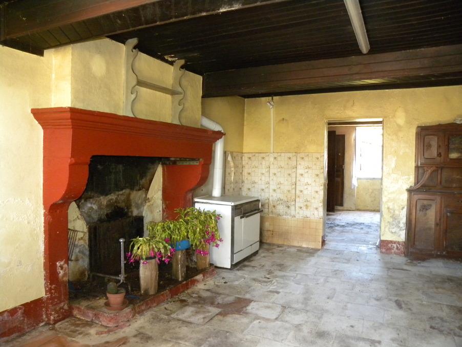 Vente Maison ROMESTAING 4