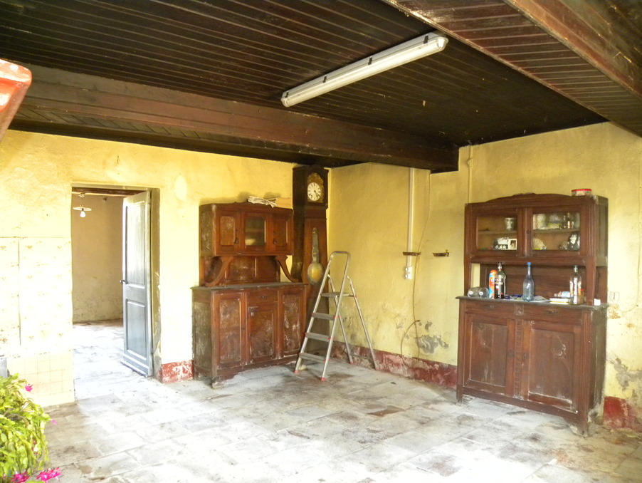 Vente Maison ROMESTAING 5