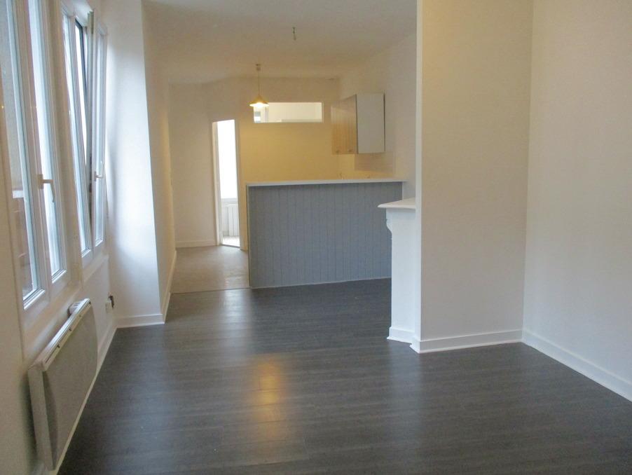 Vente Appartement QUIMPER 62 245 €