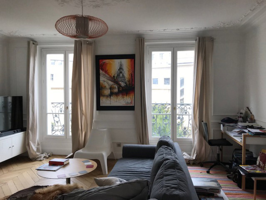 Location Appartement PARIS 16EME ARRONDISSEMENT 2 800 €