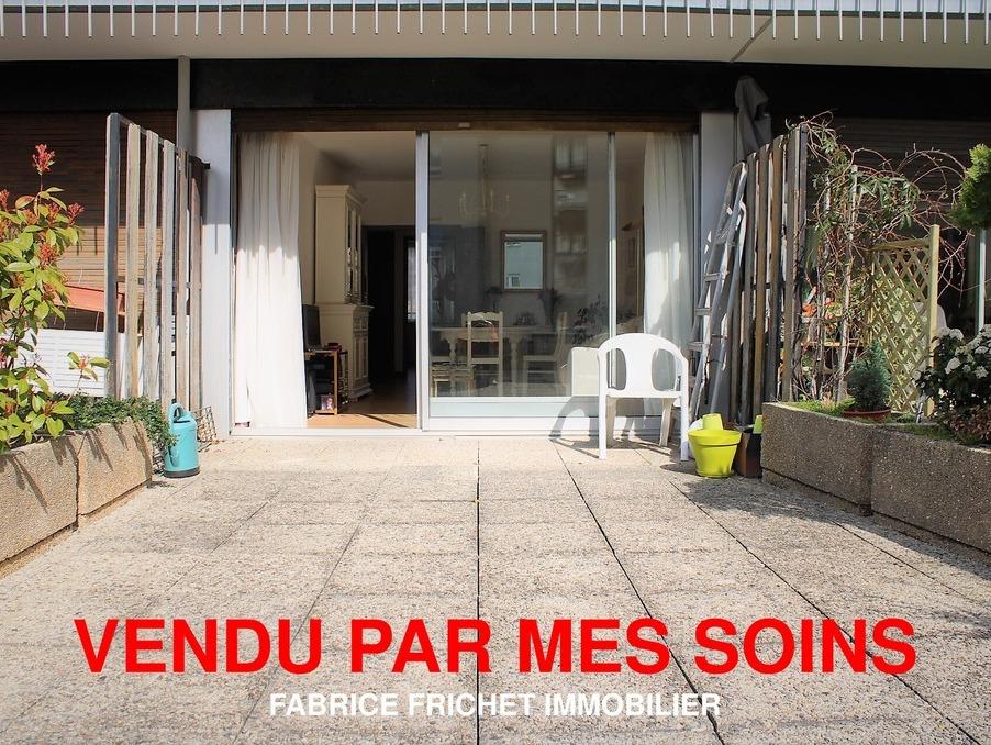 Vente Appartement VERNON  123 500 €