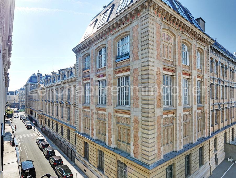 Vente Appartement PARIS 3EME ARRONDISSEMENT  769 000 €