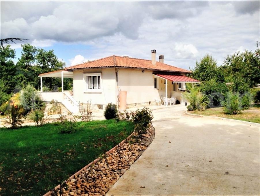 Vente Maison Prayssac  318 000 €