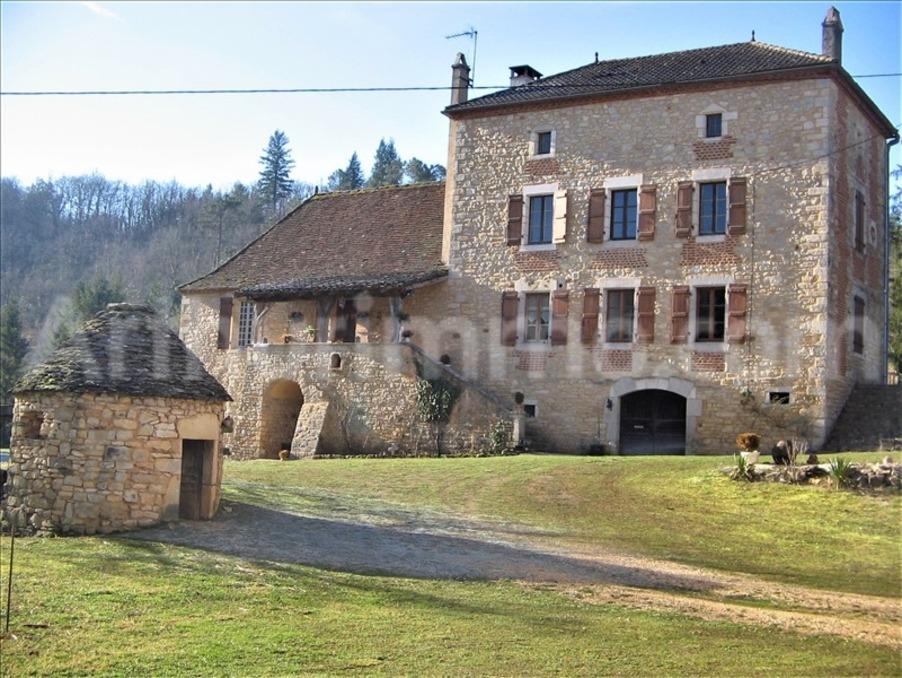 Vente Maison Prayssac  378 000 €