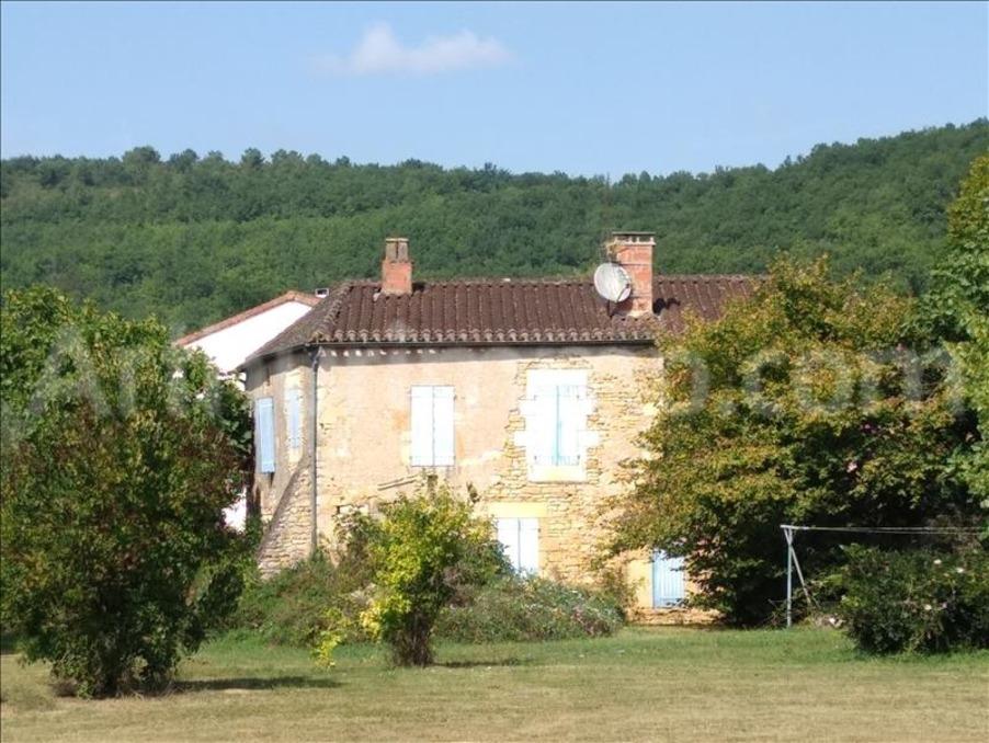 Vente Maison Prayssac  196 000 €