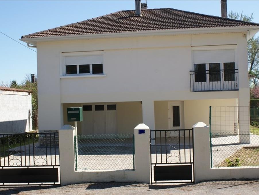 Vente Maison Montayral  117 000 €
