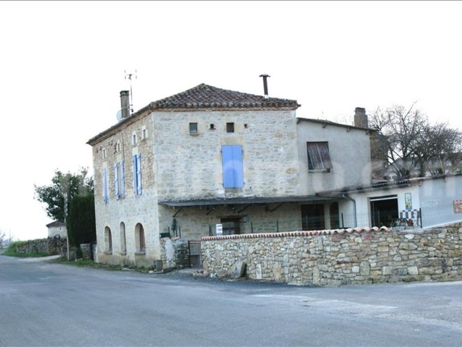 Vente Maison Grezels 97 000 €