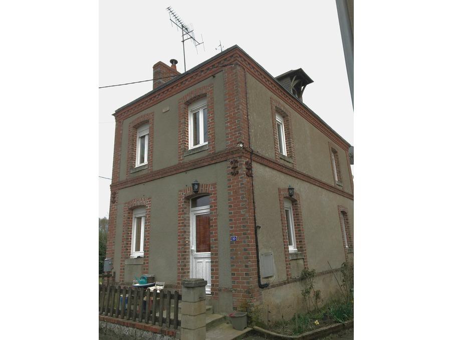 Vente Maison CROTELLES  133 000 €