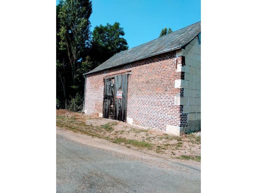 Vente Maison MONTHODON 80 500 €