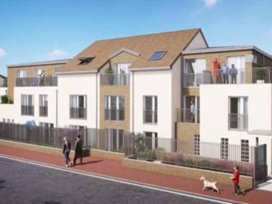 Vente Appartement Livry Gargan  147 000 €