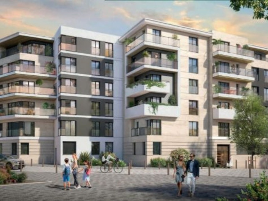 Vente Appartement Châtenay Malabry  395 000 €