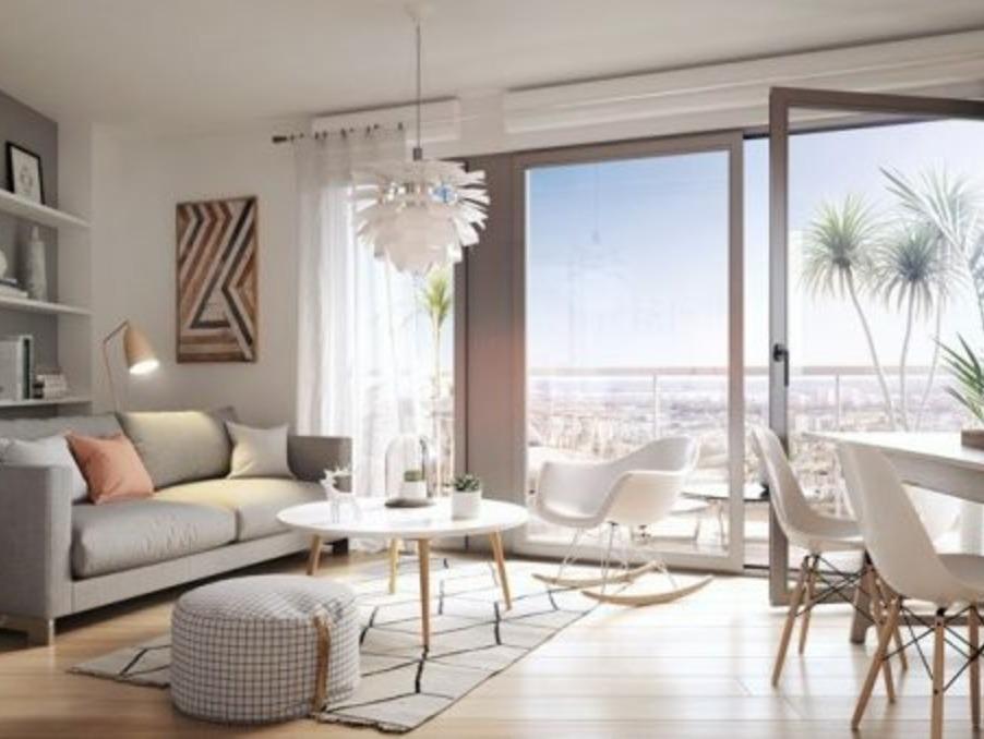 Vente Appartement Puteaux  780 000 €