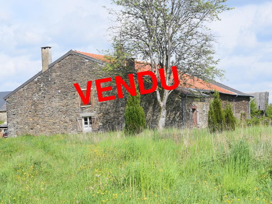 Vente Maison  avec jardin  Thilay 90 000 €