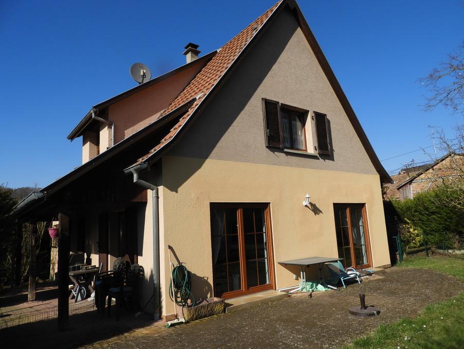 Vente Maison  avec jardin  STEINSOULTZ  358 000 €
