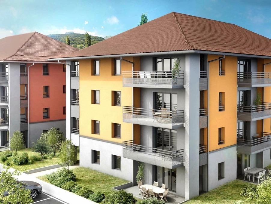 Vente Appartement SALLANCHES  162 000 €