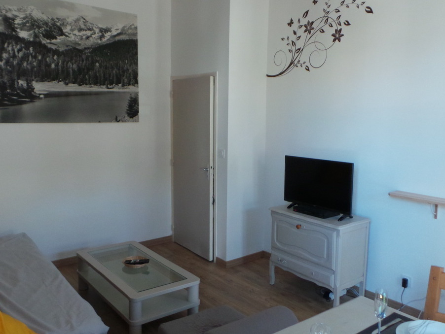 Location Appartement BAGNERES DE BIGORRE 5