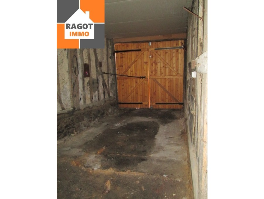 Vente Parking  TROYES 13 500 €