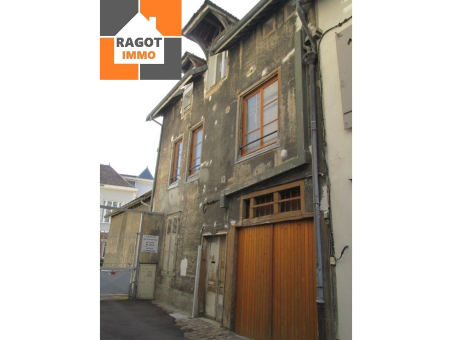 Vente Parking TROYES 2