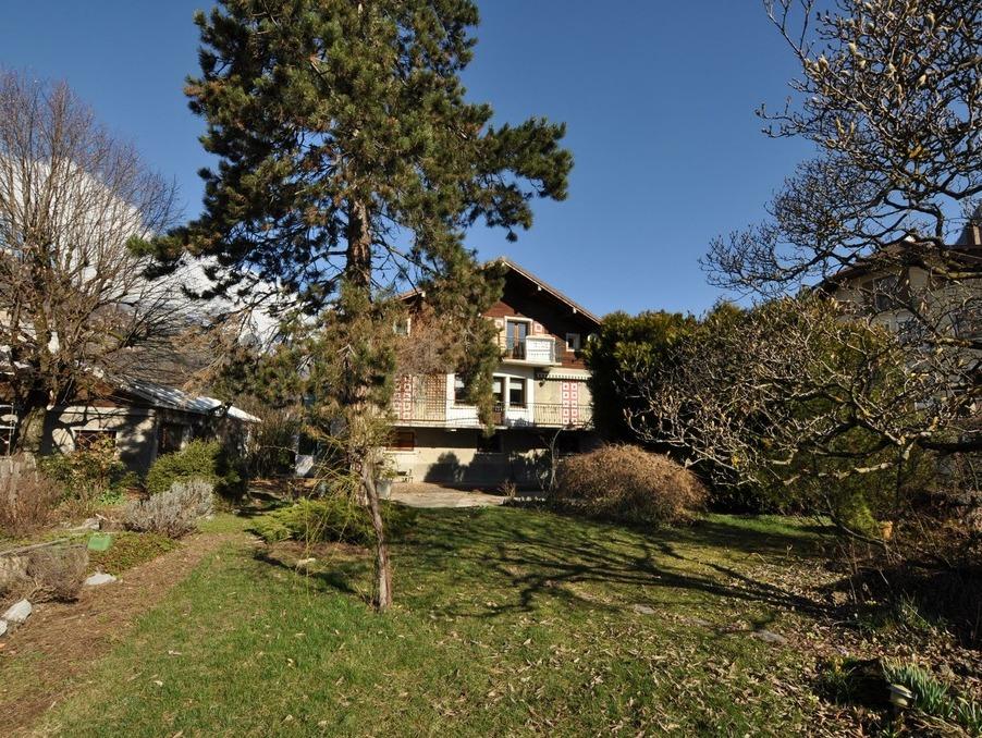 Vente Maison SALLANCHES  450 000 €