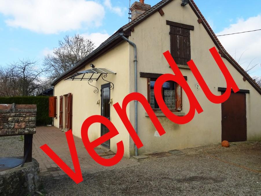 Vente Maison Alencon 77 200 €